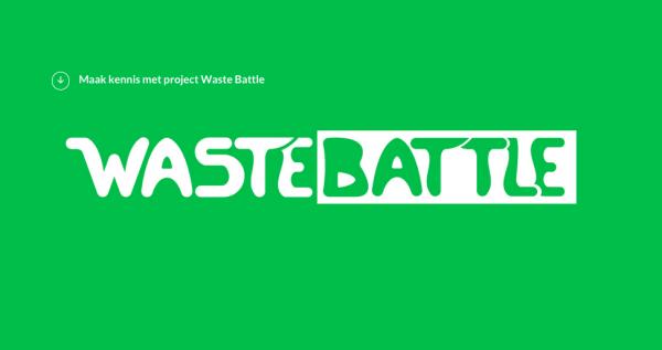 wastebattle start